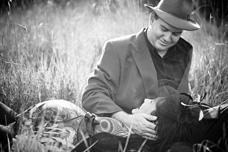 Lea + Fabian [Canberra Maternity Photographer}