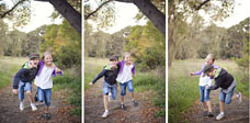 Family Fun [Canberra Family Photographer]