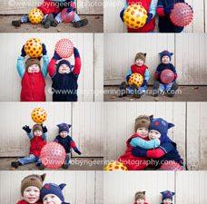 Autumn chills [Canberra Family Portrait Photographer]