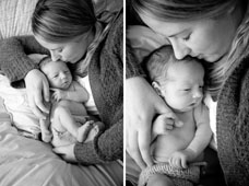 Perfection [Canberra Newborn Photographer]