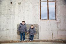 Winter [Canberra Children's Photographer]