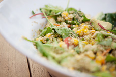 Quinoa [Canberra Food Photographer]