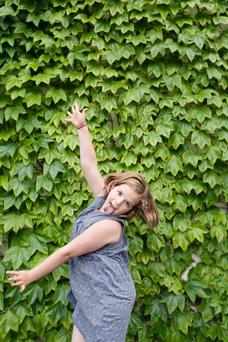 Happy Birthday Harriet [Canberra Children's Photographer]