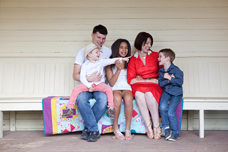 Family [Canberra Portrait Photographer]