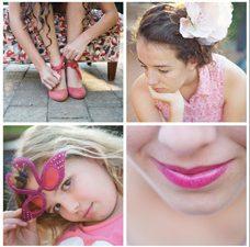 Pink [Canberra Portrait photographer]