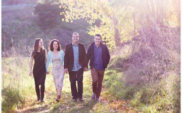 Autumn Glory [Canberra Family Photographer]