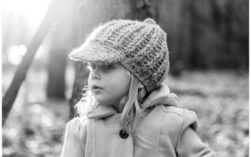 Winter Chills [Canberra Family Photos]