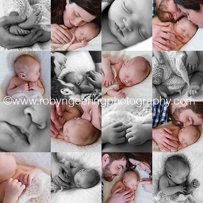 Newborn [Canberra Newborn Photographer]