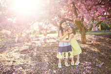 Spring [Canberra Childrens Photographer]