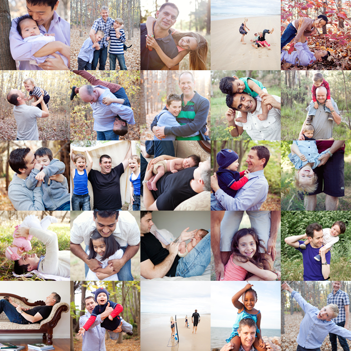 Fathers Day Special [Canberra Portrait Photographer]