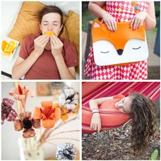 Orange [Canberra Family Photographer]
