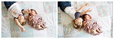 Family [Canberra Newborn Photographer]