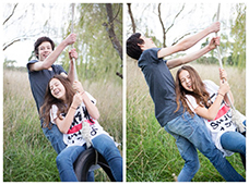 Family Love [Canberra Family Photographer]