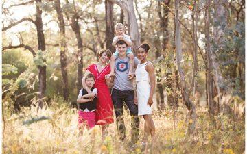 Summer [Canberra Family Photographer]