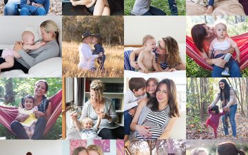Mothers Day Mini Session Sale [Canberra Family Photographer]