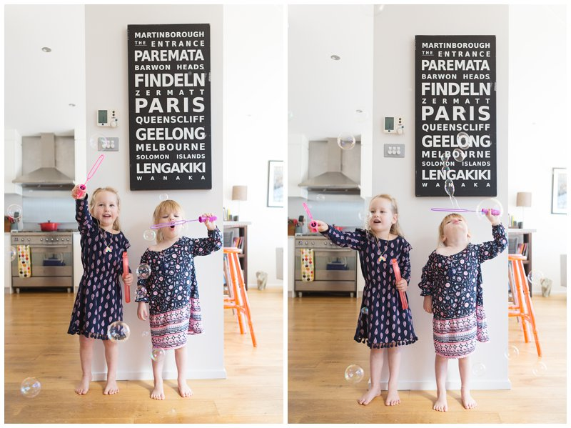 Home is Where the Heart is [Canberra Family photographer]