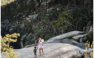 Namadgi National Park [Canberra Family Photographer]